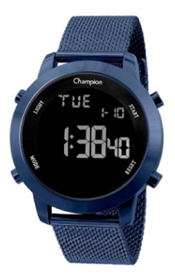 Relógio Unissex Champion Digital Ch40062a