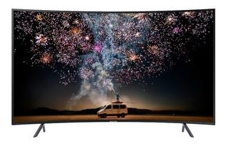 Pantalla Curva Smart Tv Samsung 65 Pulgadas Serie 7 4k Uhd