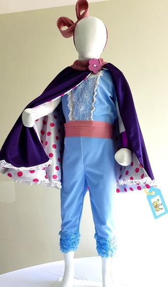 Disfraz Pastora Bo Peep Bety Toy Story 4