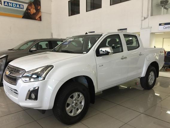 Chevrolet Dmax Full 4x4 2020 Nuevo Nueva