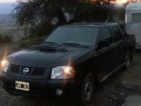 Nissan Np300 2.5 Cabina Doble 133cv 4x2 2011