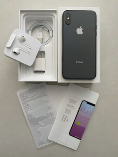 iPhone Xs 256 Gb Celular Apple Pronta Entrega - Envio Gratis