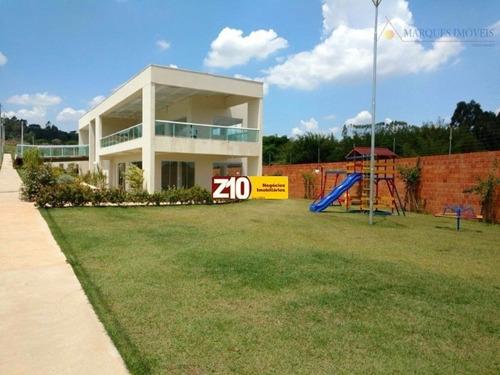 Te05809 - Altos Da Bela Vista - Z10 Imóveis Indaiatuba - At. 315,64m²  Terreno Em Condomínio Fechado - Te05809 - 34280983