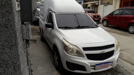 Chevrolet Montana 1.4 Ls Econoflex 2p 2011