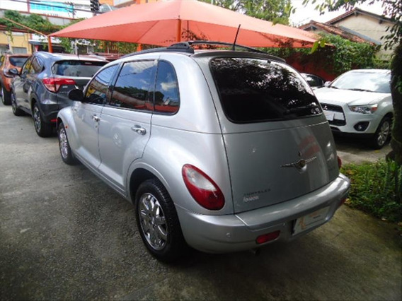 Chrysler Pt Cruiser Pt Cruiser 2.4 Limited Edition Gasolina