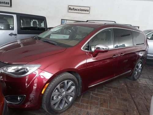 Chrysler Pacifica 2017 Limited V6 Ta