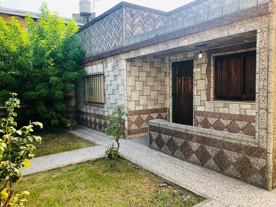 2 Casas En Un Lote De 10 X 36 Totalmente Independientes