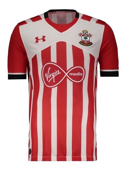 Camisa Under Armour Southampton Home 2017