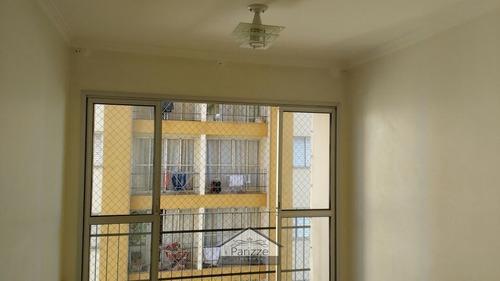 Apartamento Na Cachoeirinha - 2062-1