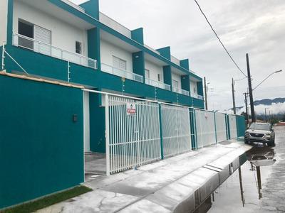 Sobrado Novo - Rua Quatro, Mirante De Caraguatatuba