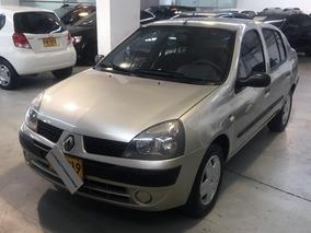 Renault Symbol Alize 2008