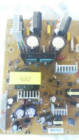 Placa Da Fonte Som Mini System Lg Mcv905/ Original