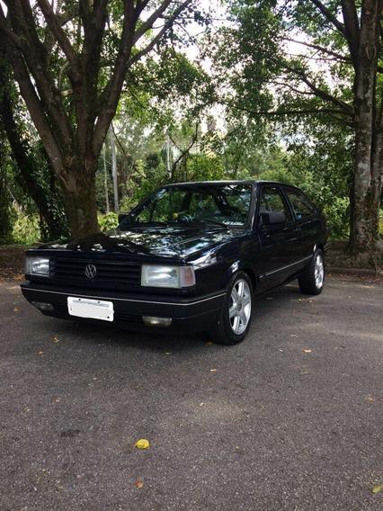 Gol Cl 2.0 Turbo (1989)
