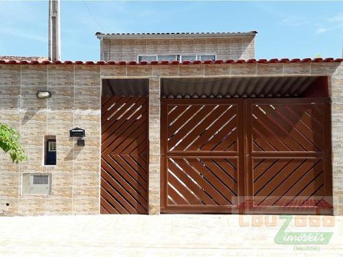 Sobrado Para Venda Em Peruíbe, Arpoador, 2 Dormitórios, 3 Banheiros, 2 Vagas - 1573_2-683706