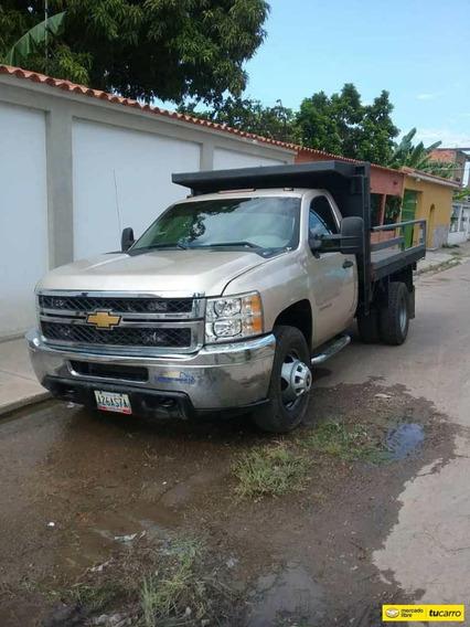 Chevrolet Silverado/ 3500 Hd