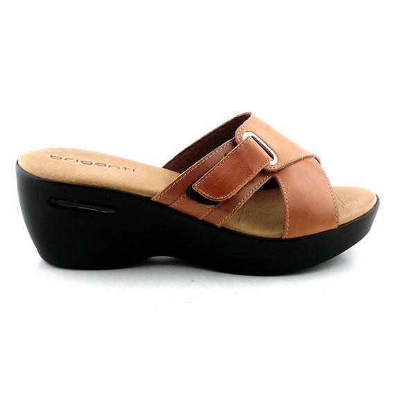 Chinela Sandalia Cuero Mujer Camara Zapatos Mcch02260