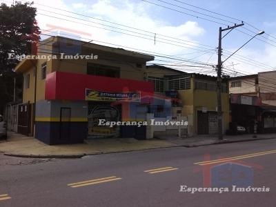 Imagem 1 de 9 de Ref.: 4151 - Predio Em Osasco Para Venda - V4151