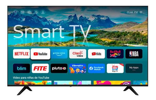 Imagen 1 de 3 de Smart Tv 50  4k Jvc Lt50da7125