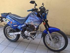 Moto Traxx Fly 125 2013