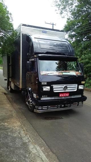 Caminhão Vw 7-110