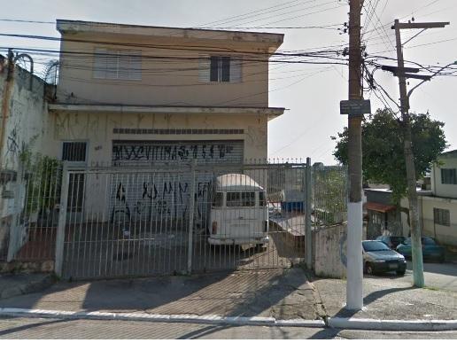 Casa À Venda, 700 M² Por R$ 1.500.000 - Parque Císper - São Paulo/sp - Ca0684