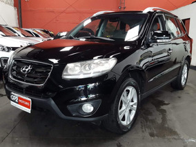 Hyundai Santa Fe 3.5 4wd Automatico 7 Lugares 2010/2011
