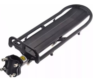 Portapaquete Flotante Bicicleta Aluminio Universal A La Vela