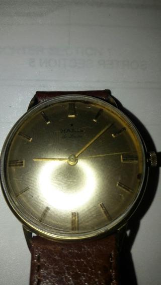 Reloj Haste De Luxe