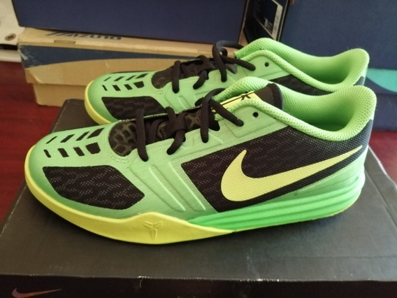 Nike Kobe Mentality