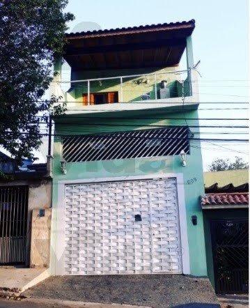 Casa Sobrado Para Venda, 3 Dormitório(s), 280.0m² - 36042