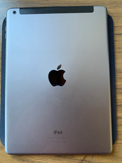 iPad Air 16gb 3g Leer