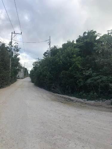 Terreno - Tulum Centro