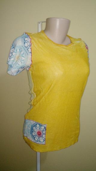 Camiseta Ab/soul Batik (itália/milano) Importado.