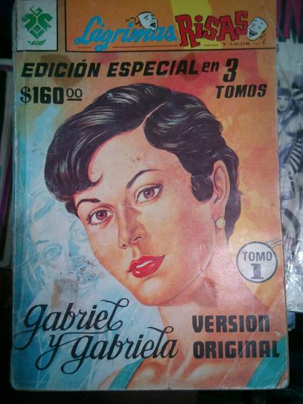 C47 Lagrimas Risas Y Amor Gabriel Y Gabriela Version Origina
