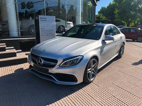 Mercedes Benz C 63 S Sedan 0km Entrega Inmediata!!!!