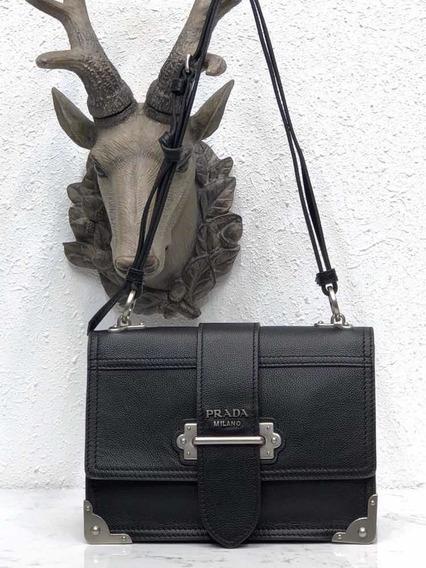 Bolsa Feminina Prada - Importada Marca Luxo