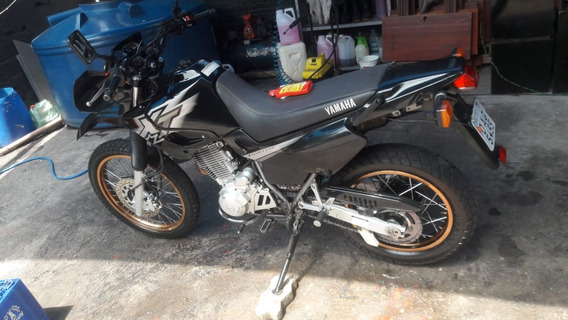 Yamaha Xt600e Xt600e 2001