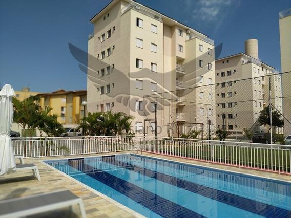 Oportunidade - Apartamento Villa Bella 2 Dormitórios, Lazer Completo - Ap00228 - 34158353