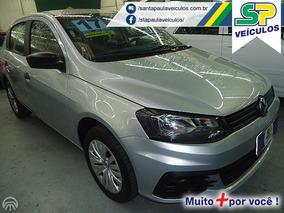 Volkswagen Voyage Trendline 1.6 2017 - Santa Paula Veículos
