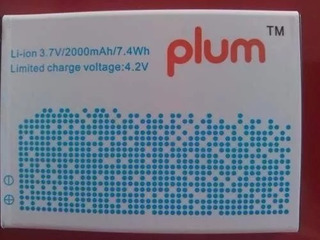 Pila Plum 4.2