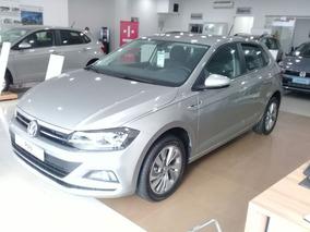 Volkswagen Nuevo Polo Highline Automatico 5 Puertas 2018