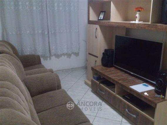 Apartamento À Venda 02 Dorms 01 Vaga Grs/ Sp - 1595-1