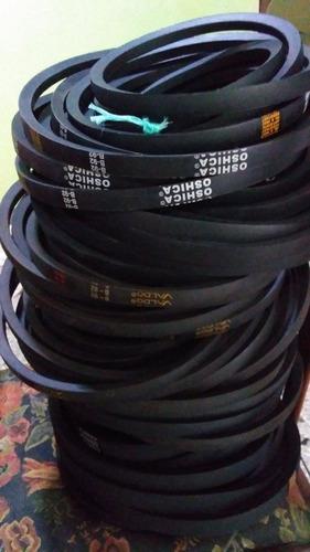 Correas Industriales B60 B61 B62 B63 B64 B65 B66 B67 B68 B69