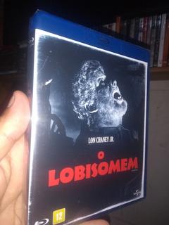 O Lobisomem 1931 - Original - Frete Grátis