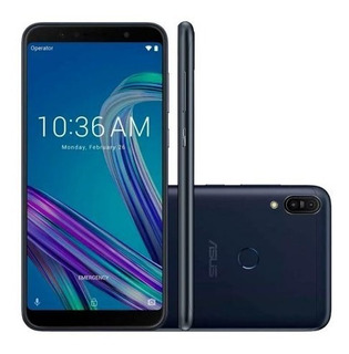 Smartphone Zenfone Max Pro M1 32 Gb 3gb 6