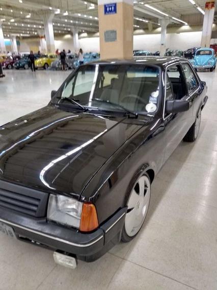 Chevette Sl 1.6 Turbo Legalizado