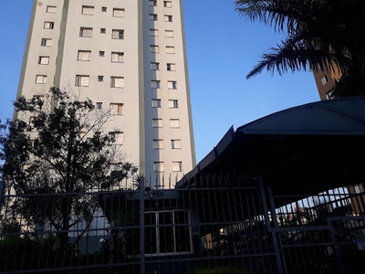 Apartamento Com 2 Dormitórios À Venda, 47 M² Por R$ 245.000 - Vila Santana - São Paulo/sp - Ap0357