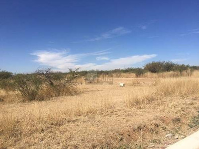 Terrenos En Venta Varias Medidas En Frac.residencial Campestre Loma Aeropuerto/silao (guanajuato)