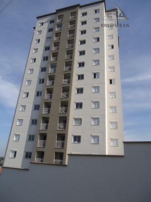 Apartamento Residencial Para Locação, Jardim Renata, Arujá - Ap0062. - Ap0062