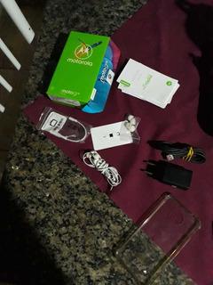 Celular Motorola Motog 5s Plus